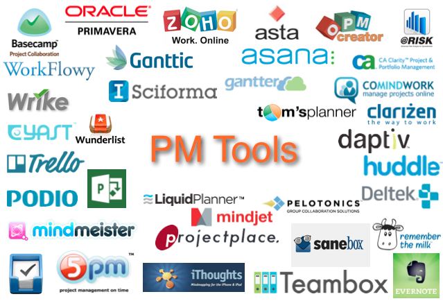 Some PM Tools