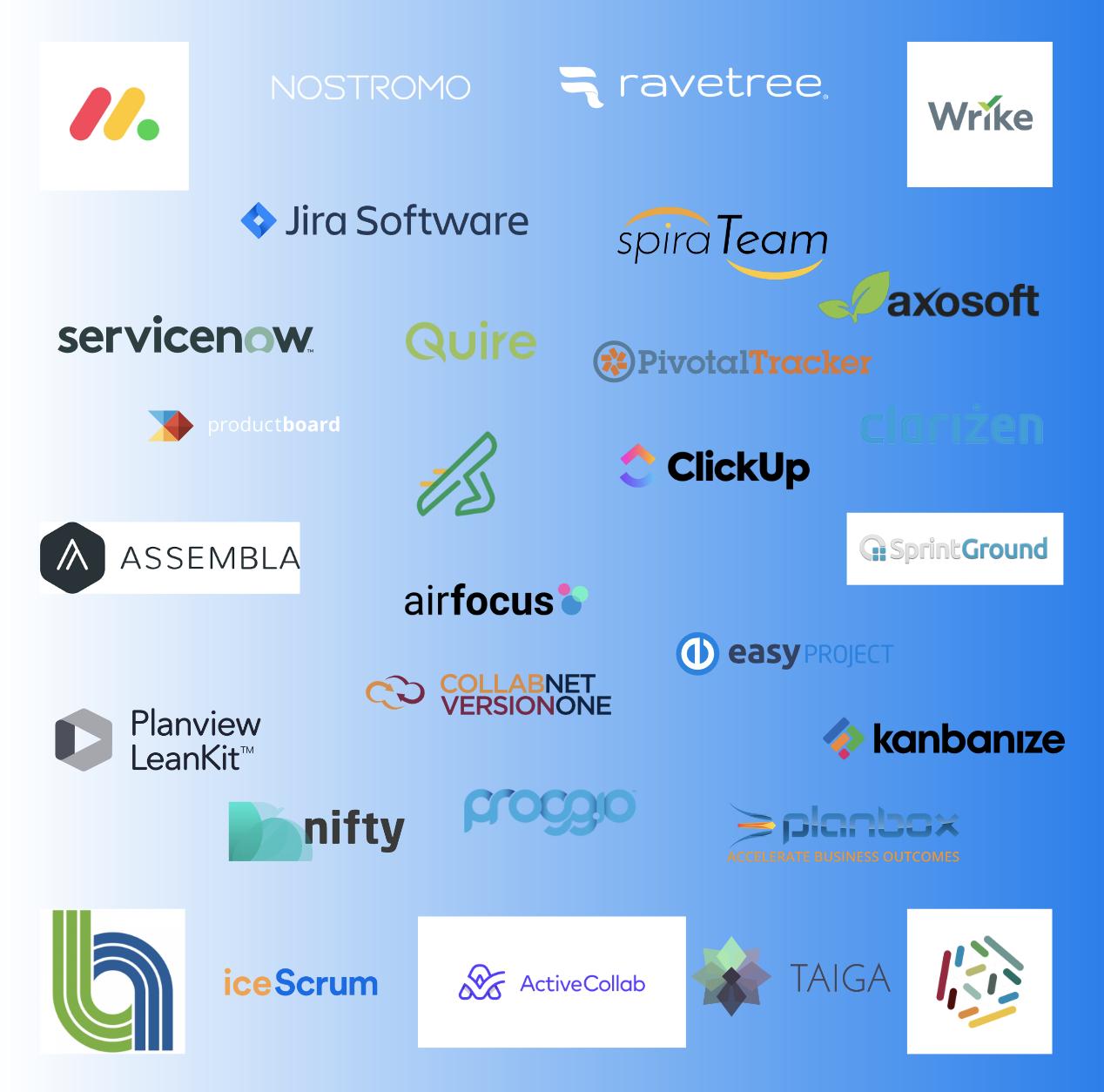 Agile Tools Cloud